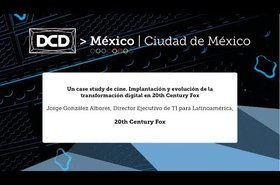 Ponencia 20th Century Fox DCD México 2017