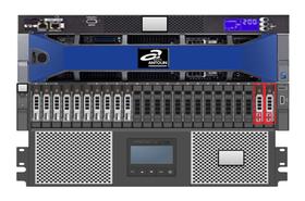 Grupo Antolin implementa sistema de almacenamiento hiperconvergente definido por software