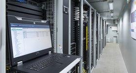 thyssenKrupp Steel mejora su infraestructura TI con Edge data centers de Rittal