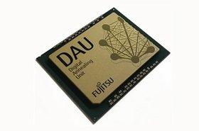 Fujitsu's Digital Annealer Unit (DAU)