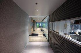 Inside 365's colocation facility in Philadelphia, Pennsylvania