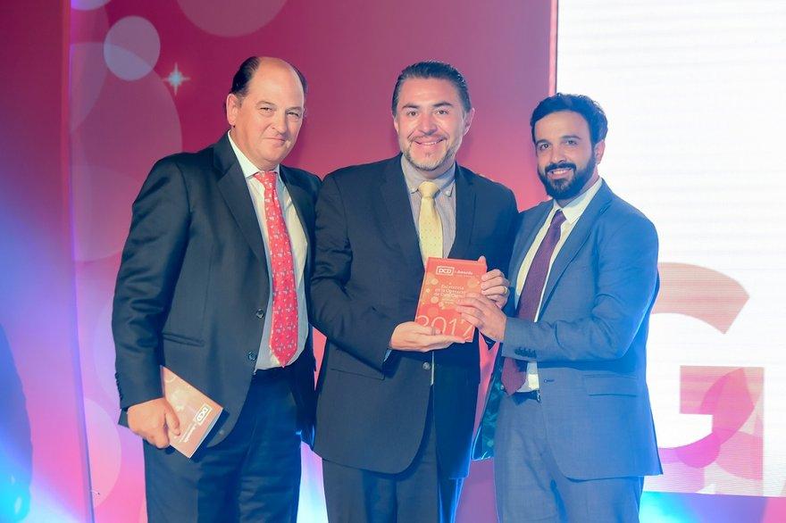 Awards categoría 4