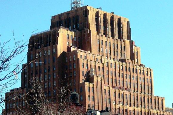 60 Hudson Street