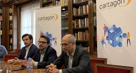 Cartagon y Google Cloud consolidan su alianza como partners