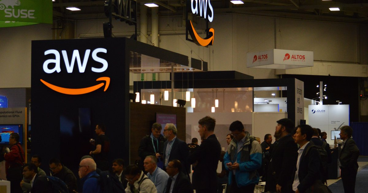 AWS starts offering Graviton, a custom Arm CPU built by Amazon