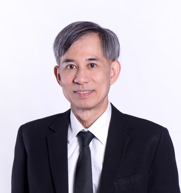 Adisak Srinakarin, Executive Vice President, Electronic Government Agency (EGA)