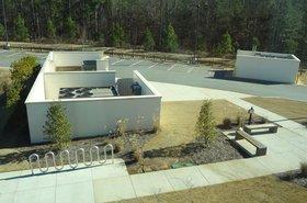 Alpharetta Data Center II, Georgia