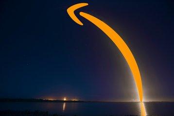 Amazon plans 3,236 satellite constellation to serve Internet around the world
