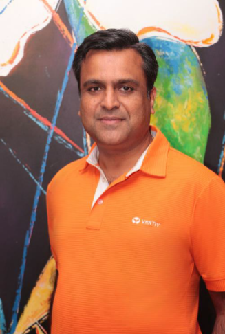 Anand Sanghi