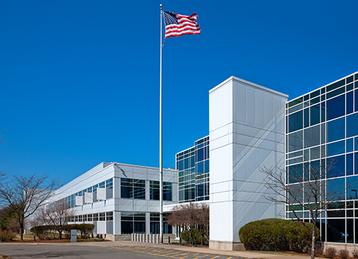 Andover data center
