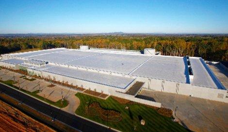 Apple North Carolina
