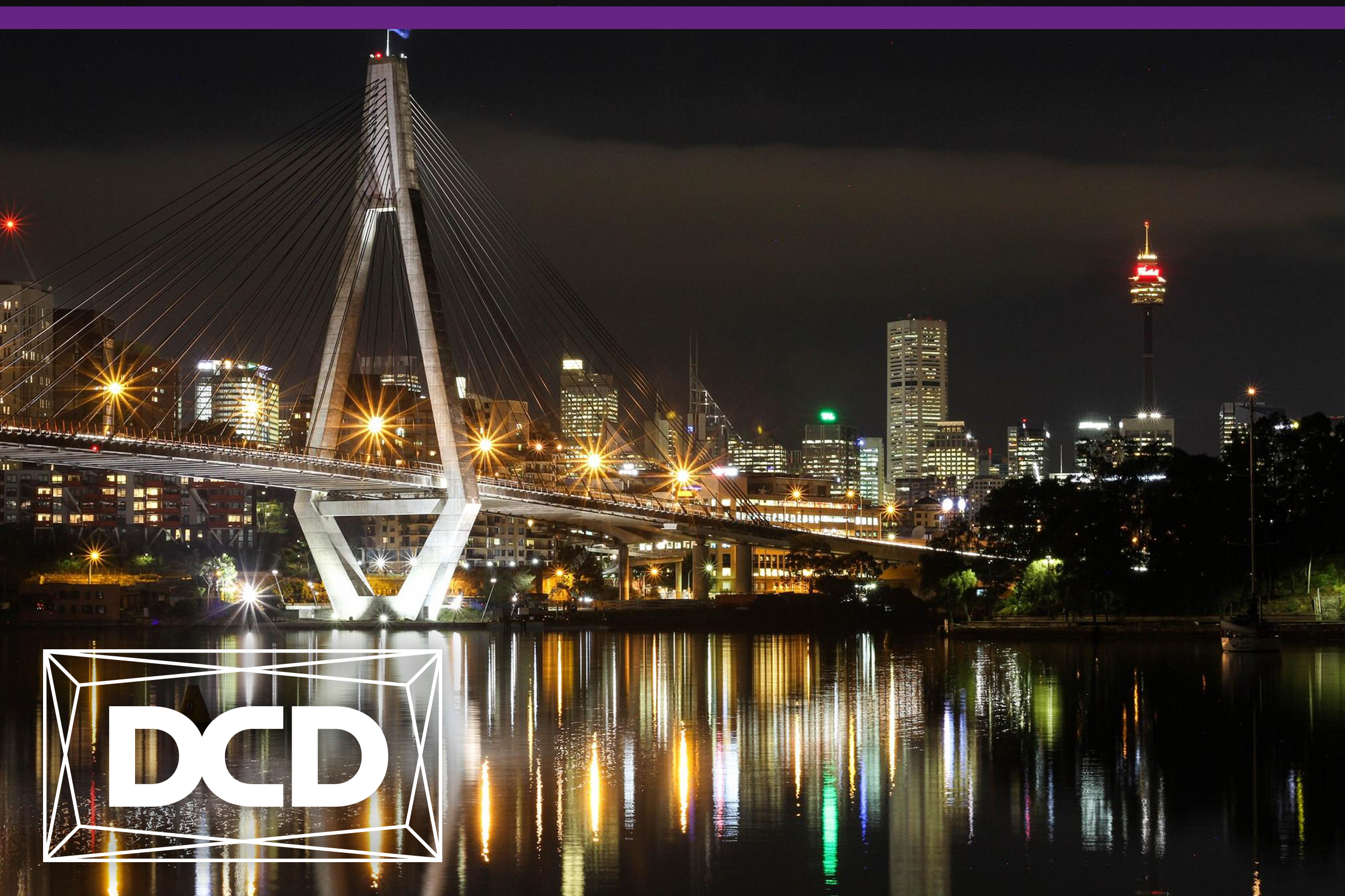the future of data center cloud and edge in australia dcd