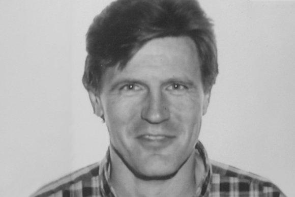 Bart Goeman