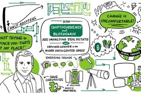 CBRE's David Cervantes, Emerging Real Estate Trends in Cryptocurrency & Blockchain - BnjIV_Qcgzc