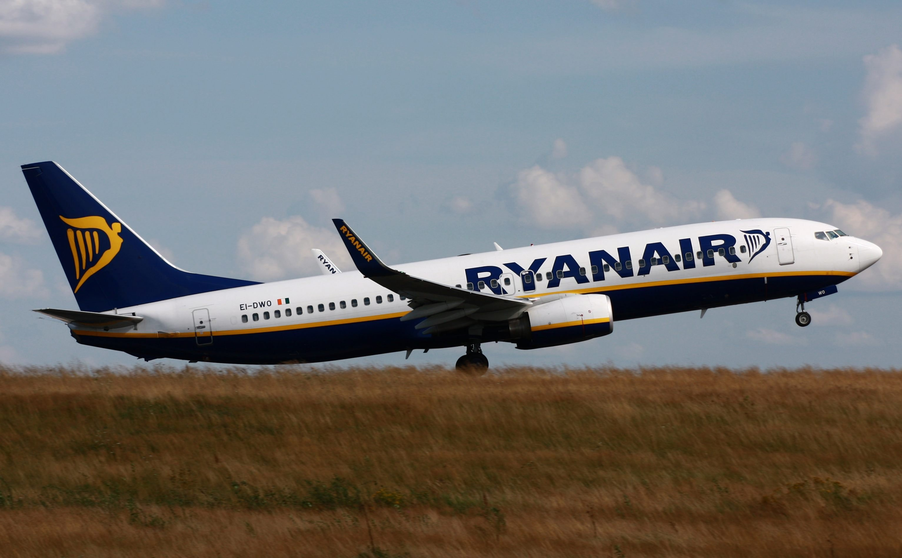 ryanair products