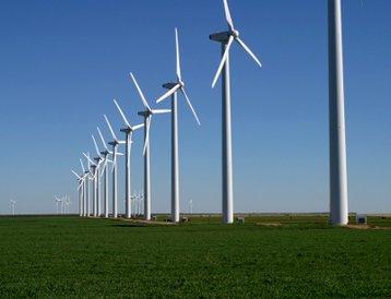 Brazos-wind-farm