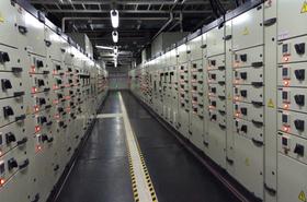 Tencent Pingshan Data Center
