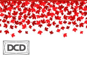 DCD> Connected Canada 4.0 takes place December 14