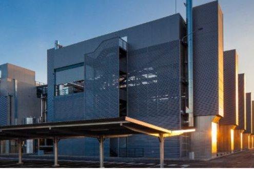 Telefonic├íÔÇÖs Alcal├í facility has been awarded LEED Gold and Tier IV Gold