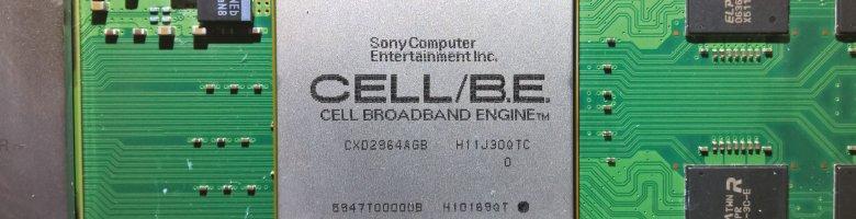 Cell Broadband Engine