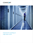 Commscope Checklist for building an edge data center.PNG