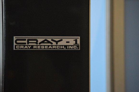 Cray-1 Original