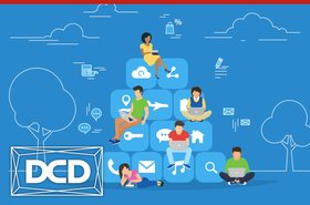 DCD>Webscale June 20