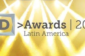DCD>Awards Latin America 2018 ya tiene los finalistas de la votación popular