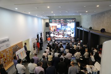 Launch Event for the upcoming DCD>Southeast Asia