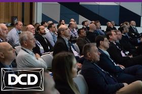 DCD Australia event