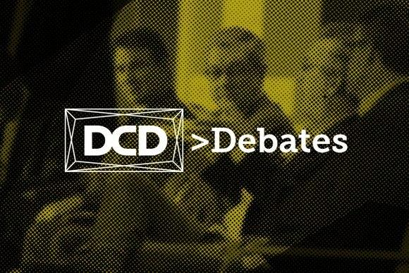 DCD Debates yellow
