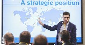DE-CIX abrirá un punto de intercambio de Internet en Lisboa