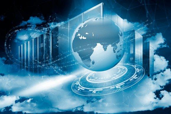 data center - digitalización