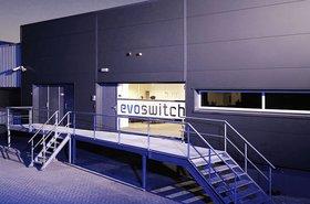 EvoSwitch data center