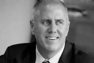 Dave Burton, VP of Marketing at Guardicore