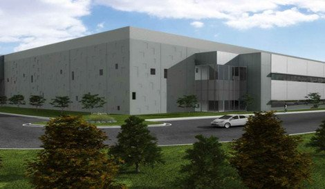 digital realty breaks ground on 20mw ashburn data center campus dcd