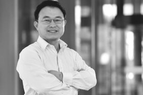 Dr Wanli Min