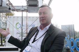 Brian Mc Donagh, Ecologic Datacentres