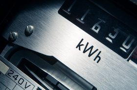 Electricity meter power kWh Thinkstock PaulMcArdleUK