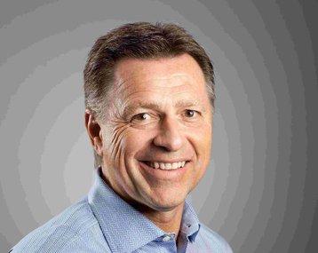 Equinix CEO Steve Smith
