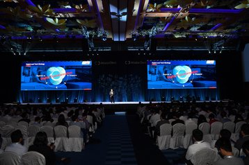 First Alibaba Cloud Summit in Singapore
