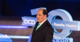 DCD>México 10ºAniversario: Diseño sofisticado frente a operación simplificada