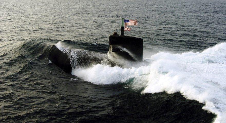 Armada EEUU