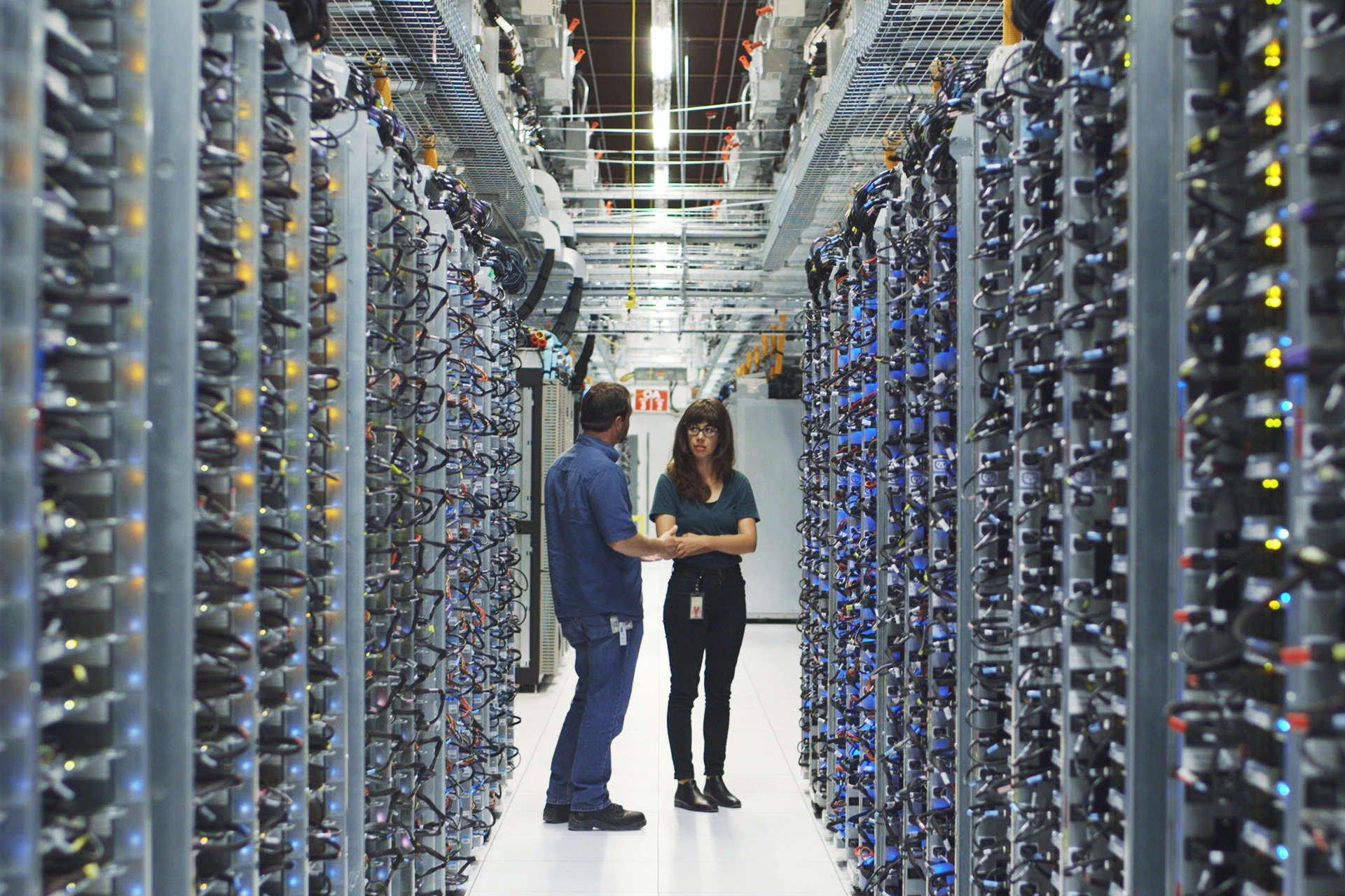 Azure Global Infrastructure | Microsoft Azure
