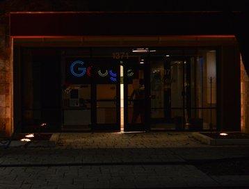 Google behind closed doors