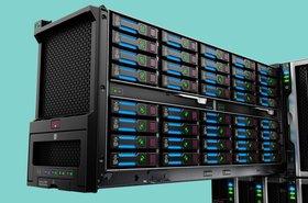 HPE Synergy hardware