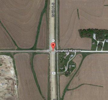 highway 50 and capehart road sarpy nebraska