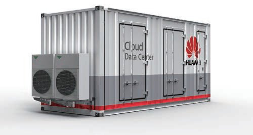 Modular Data Centers Have Untapped Potential Dcd