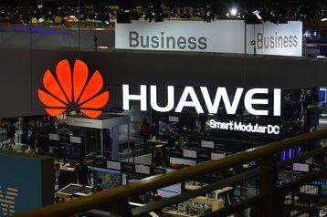 Huawei CeBIT