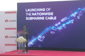 Huawei Submarine Cable